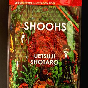 「SHOOHS」(※品切れ中)