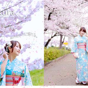 Original Season PhotoBook『SAKURA』