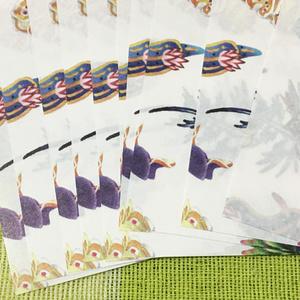 ウミウシペーパー(包装紙)