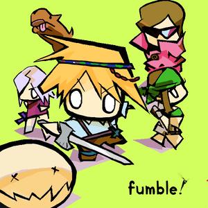 Fumble!