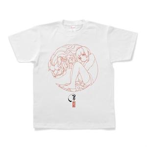 シシマイTシャツ
