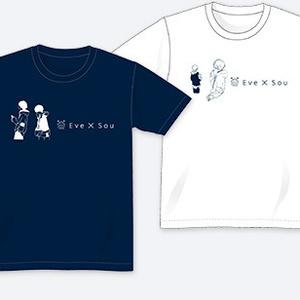 蒼 Tシャツ
