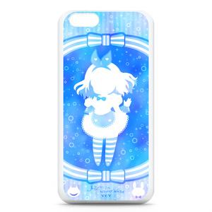 Alice in under water(iphoneケース)