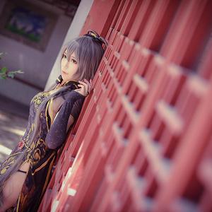 「金絲雀」洛天依【VOCALOID CHINA】cosplay