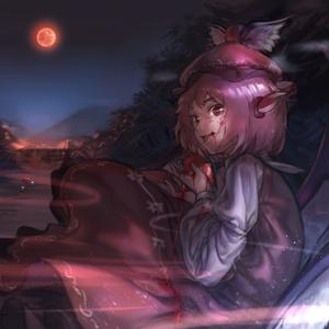 【東方アレンジ】歓喜な夜雀の歌~An die Freude~【PV】