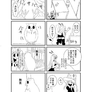 おしかけ使い魔2