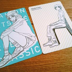 【C89】ポストカード