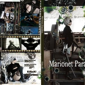 Marionet ParaDox