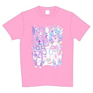 Al&El Tシャツ