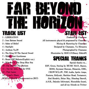 Far Beyond The Horizon