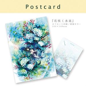 【ポストカード】彩の章(5種)★H29.12更新