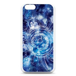 iPhone6ケース【雪星の旅人】