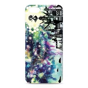 iPhone5,5Sケース・側面あり【D/N/A】