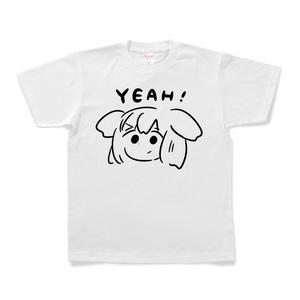 yeah!Tシャツ