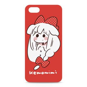 kemomimi(iPhoneケース)