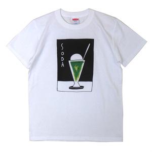 SODA Tシャツ