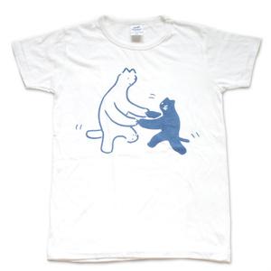 スケラッコTシャツ CATDANCE