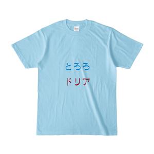 とろろドリアTシャツ