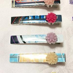 【刀剣】ヘアピン/脇差