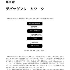 PDF:VisualStudioCodeデバッグ技術