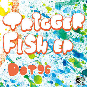 TRIGGERFISH EP