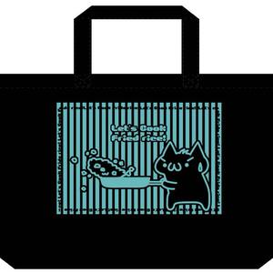 【委託】チャーハン作るよ!トートバッグ