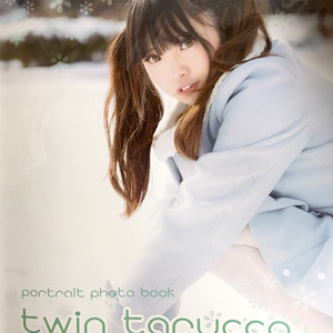 ★準新刊【ROM&冊子】twinterucca(ツインテール×ポートレート)