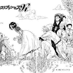 プリンス・プリンセスR<電子書籍版>