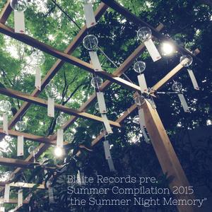 Blaite Records pre. Summer Compilation 2015