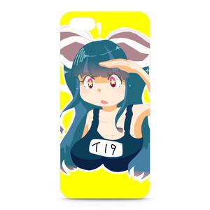 いくちゃんiPhoneケース