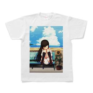 単眼Tシャツ