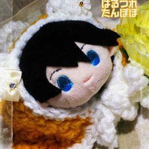 花連猫けえぷ