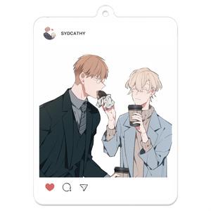 couplestagram(cafe ver.)