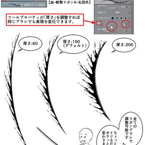 血ブラシセットNo.2