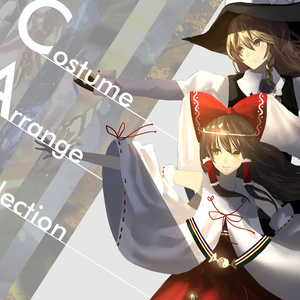 Costume Arrange Collection