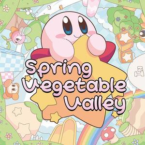 Spring Vegetable Valley