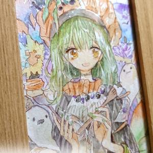 Halloween [ 食べる専門 ]