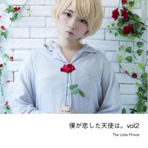 僕が恋した天使は。vol.2 -The Little Prince-