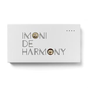 「芋煮 de ハーモニー」モバイルバッテリー