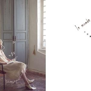 イラフォト | イラストと写真のコラボレーションブック | 中村香月・細井夏美