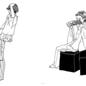『すがた』ファッションイラストレーション本
