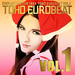 TOHO EUROBEAT VOL.1