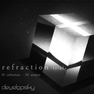 refraction trial+ (DL)