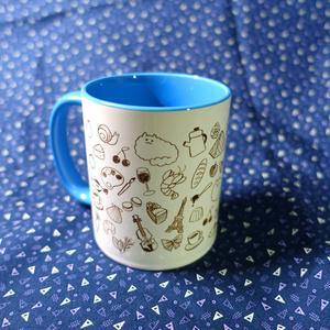 Artisteマグカップ