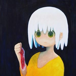 懐疑(原画)