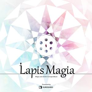 Lapis Magia