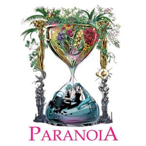 ボカロアルバム「PARANOIA(DL版)」