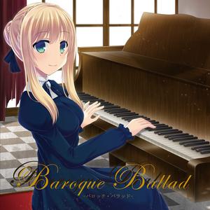 Baroque Ballad -バロック・バラッド-