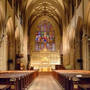 【無料】ニューヨークの教会A(51点)