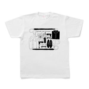 H&E Tシャツ